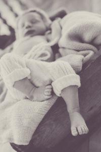 Newborn detail