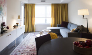 Architectural, Residential Interiors