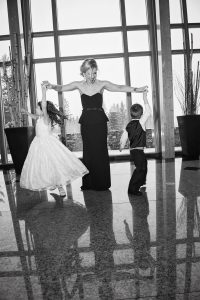 Editorial Wedding
