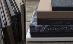 custom built albums