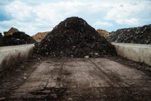 Norterra, organic waste