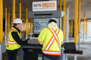 SITE LYNX building solutions