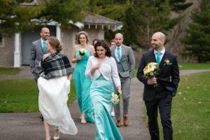 editorial wedding moment